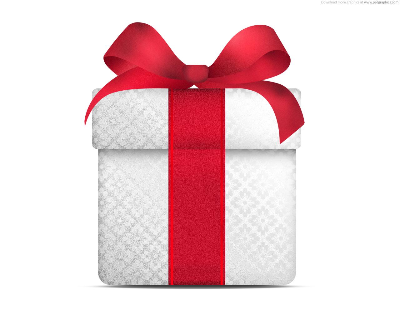 Christmas Gift Graphics