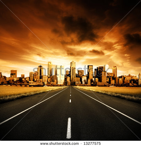 13 Stock Photography City Images