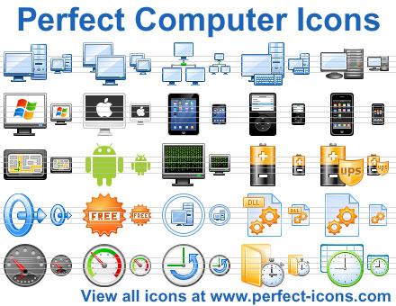 Desktop Icons Download