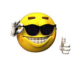 11 Funny Work Animated Emoticons Images