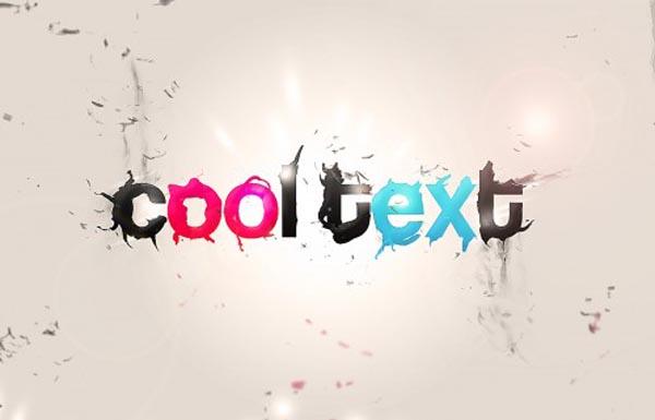 17 Cool Photoshop Fonts Images