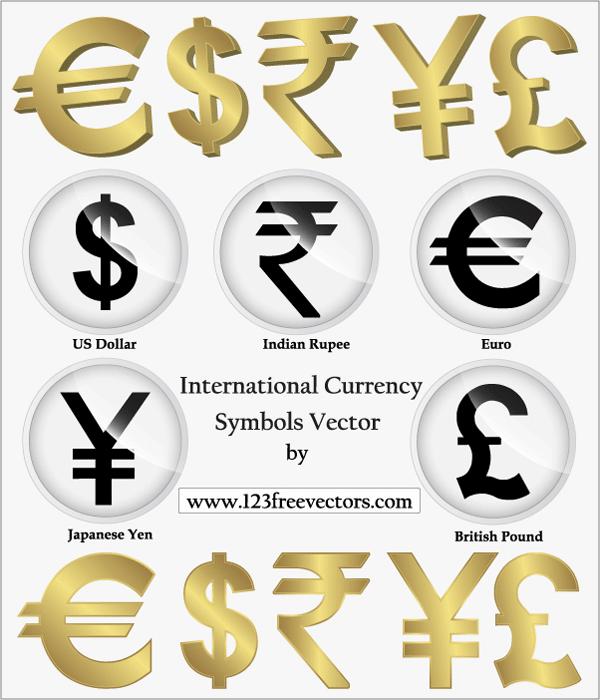 12 Money Symbol Icon Images Money Bag Icon Dollar Sign Money Clip
