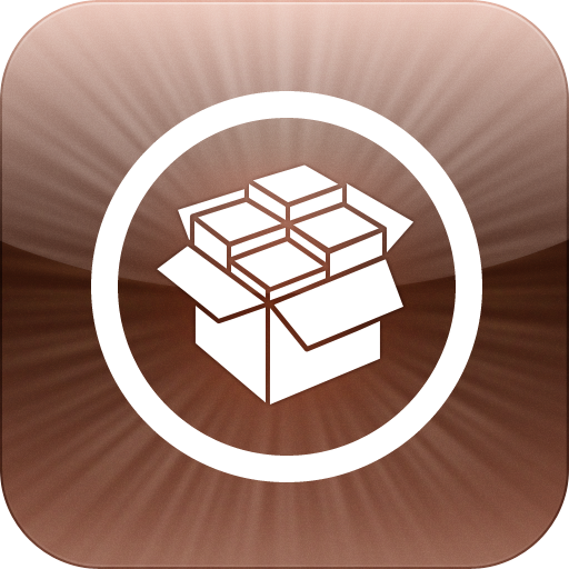 Download Cracked Apps for iPhone Cydia Icon