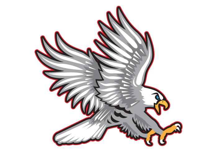 15 Bald Eagle Logo Design Graphic Images Bald Eagle Insignia