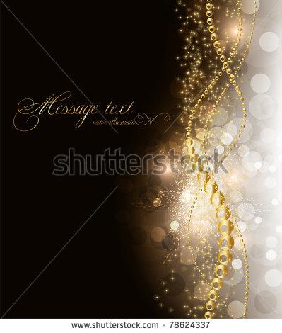 Elegant Invitation Backgrounds