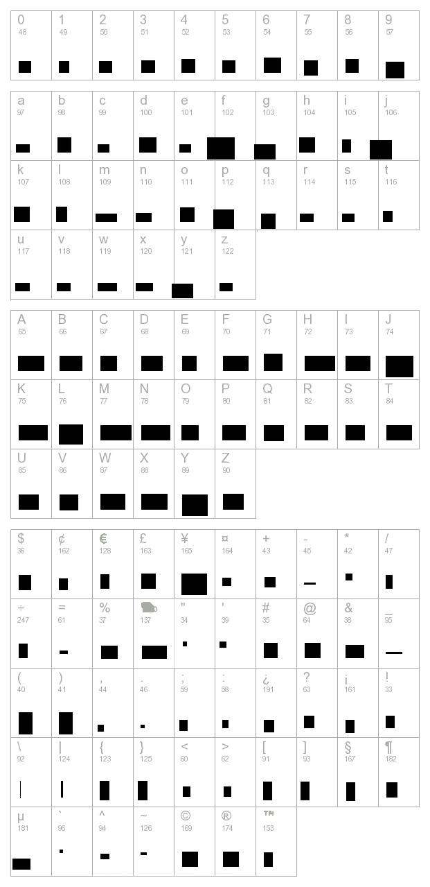 6 Elegant Cursive Fonts Images