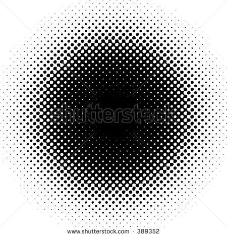 13 Dot Clock Graphic Vector Images