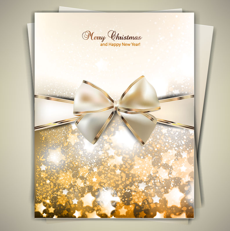 Free Beautiful Christmas Cards