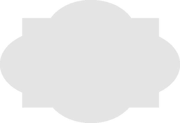 14 Label Shapes Template Images - Label Shapes Clip Art ...