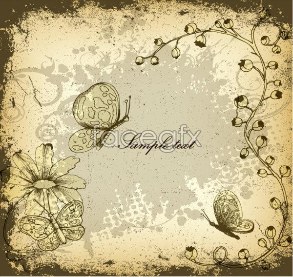 Free Elegant Background Designs