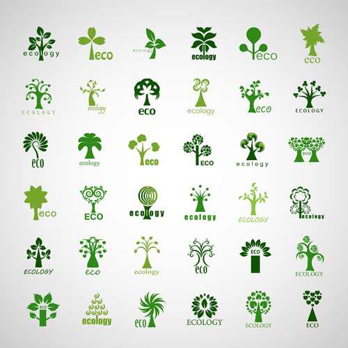 Free Vector Tree Icon