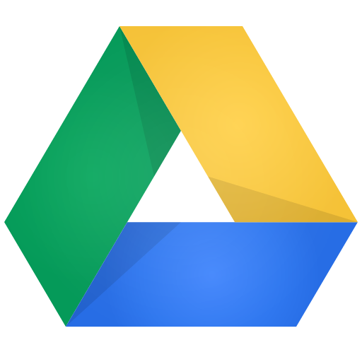 16 Google Drive Icon ICO Images