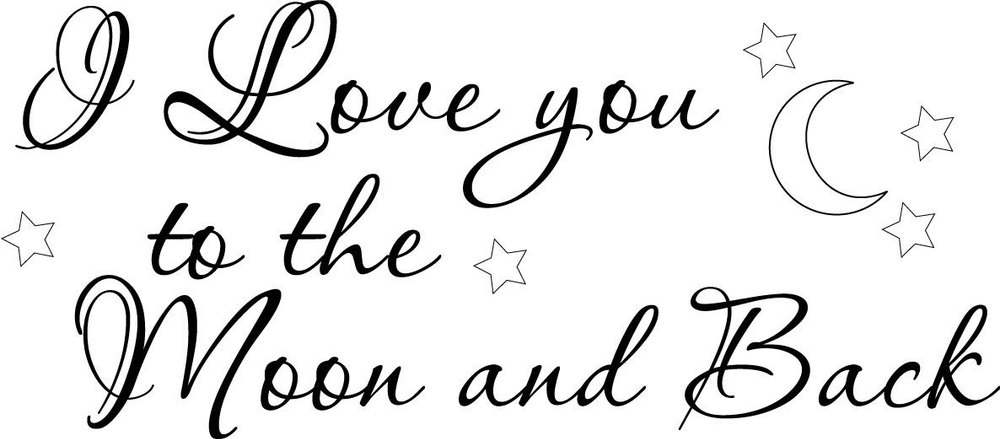 5 I Love You In Cursive Font Images - I Love You in ...