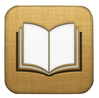 12 IPhone IBooks Icon Images