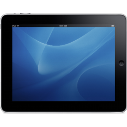 iPad Clip Art Free