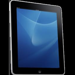 iPad Tablet Icon