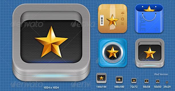 11 App Icon Creator Images