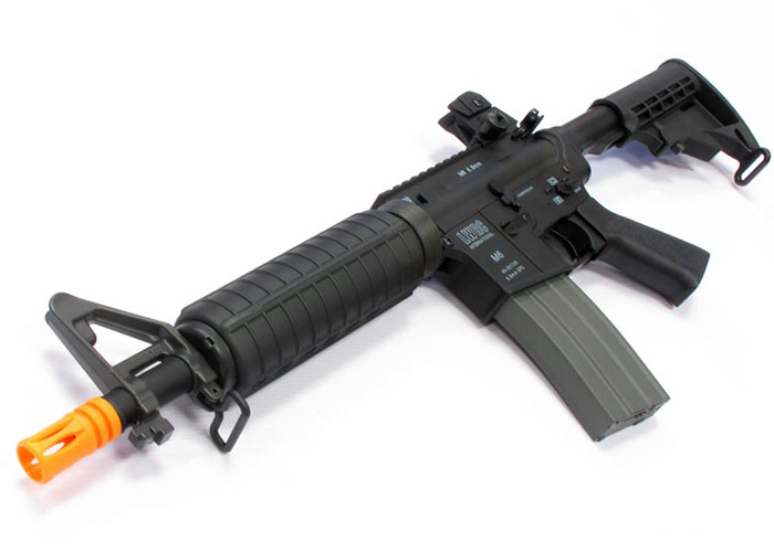 5 Classic Army LWRC PSD Images