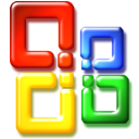 Microsoft Office Icon File