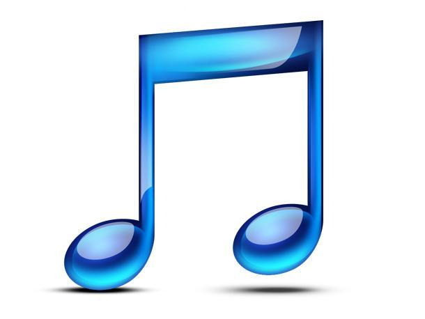 7 Free Music Icons Images