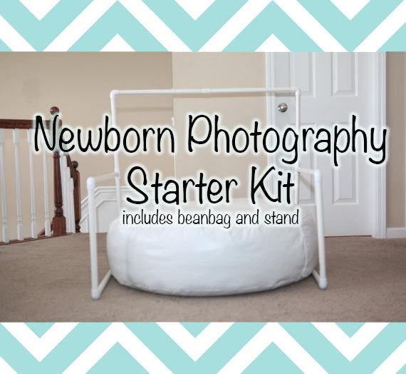 Newborn Photography Starter Kit