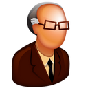 Old Boss Icon