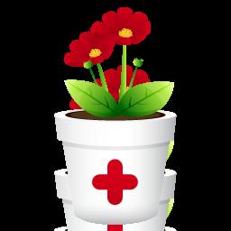 Plants Creative Commons Clip Art