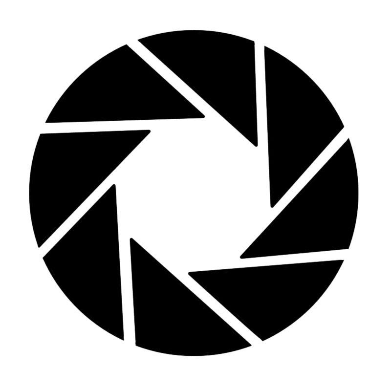 15 Aperture Logo Icon Images