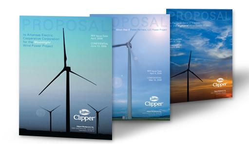 Proposal Cover Design Ideas