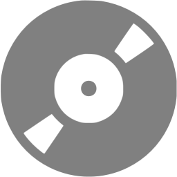 8 Music Icon Transparent Grey Images