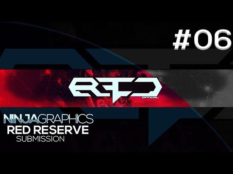 Reserve Red Logo Download