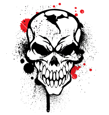 17 Girl Skull Vector Art Images Girl Skull Vector Skull