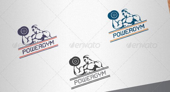 Sports Logo Design Template