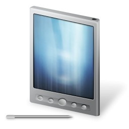 Tablet PC Computer Icons Free