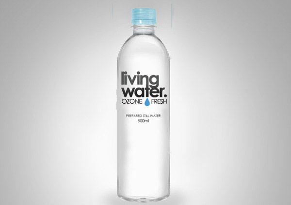 7 Water Bottle PSD Images