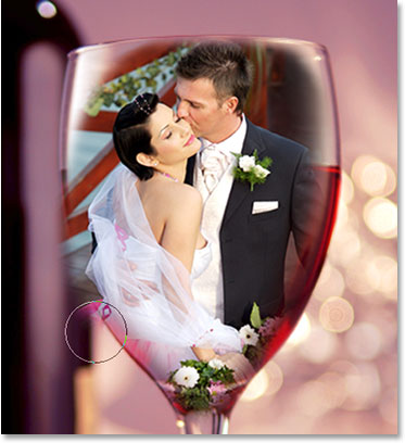 Wedding Photography Effects Photoshop