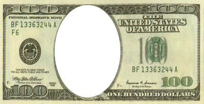 13 Officialpsds Dollar Bill Images
