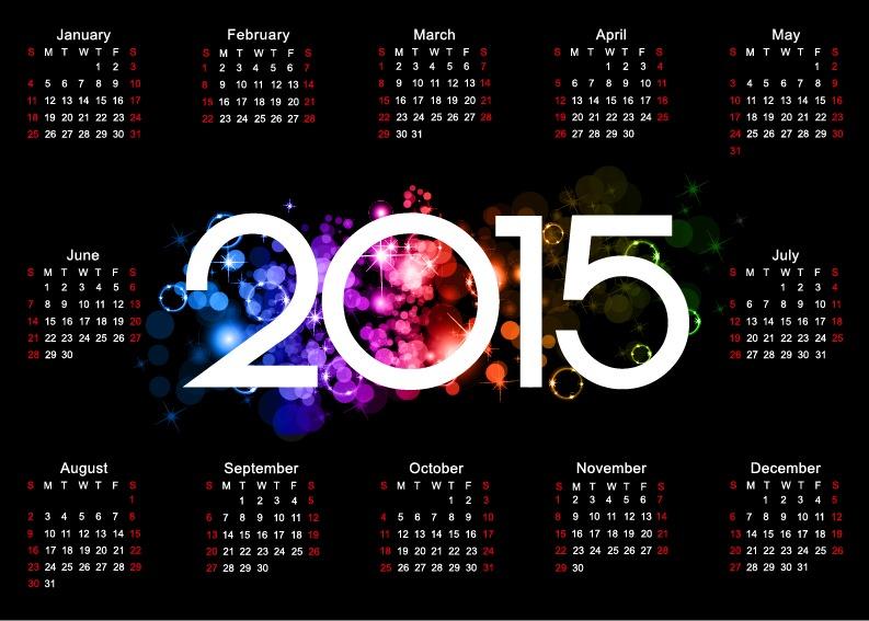 Calendar Graphic Design Images : Graphic design calendar images ideas