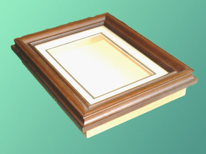3D Frames