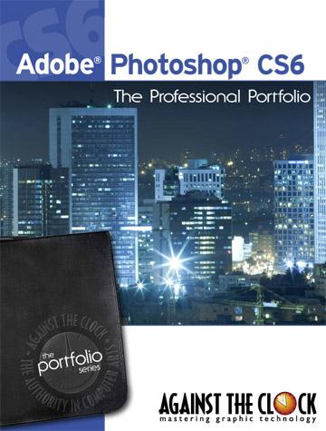 13 Adobe Photoshop CS6 Cover Images - Adobe Photoshop CS6