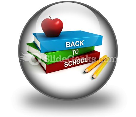 7 Back To School Icons Images