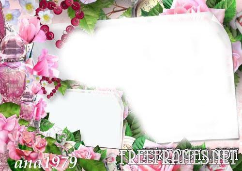 Beautiful Free Photoshop Frames