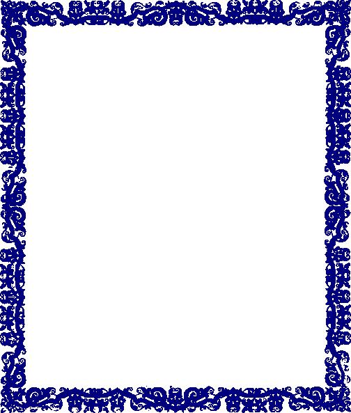 Border Designs Clip Art