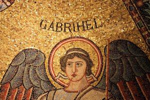 Byzantine Mosaic Art