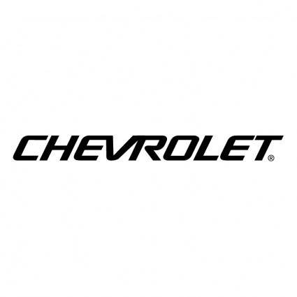 Chevy Logo Vector Art