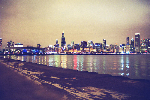Chicago City Tumblr