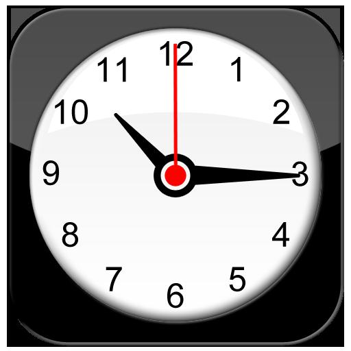 15 Clock App Icon Images
