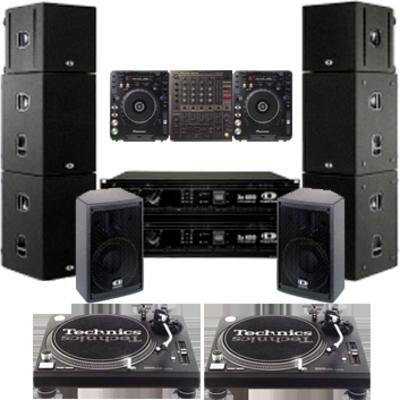 14 dj speakers psd images professional audio interface free dj equipment and free dj. Black Bedroom Furniture Sets. Home Design Ideas