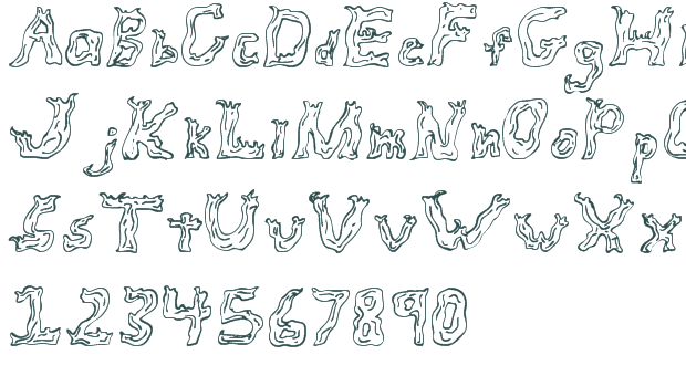 Wood fonts free download images log font