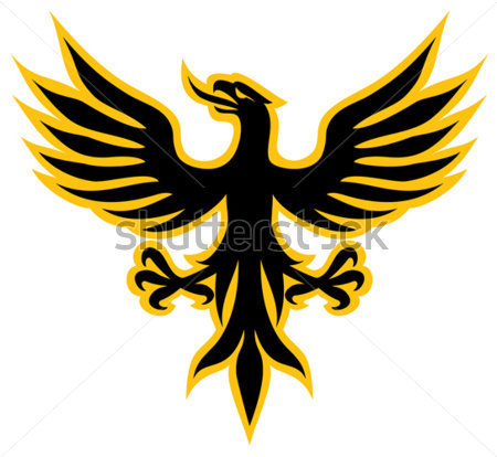 Download Vector Eagle Feathers